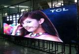 Напольная алюминиевая Die-Casting индикация СИД полного цвета экрана 480 X480 mm P5 RGB СИД арендная для видеоего стены установки этапа СИД