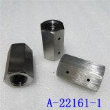 Wasserstrahlverbinder-Hochdruckteile für Wasserstrahlscherblock