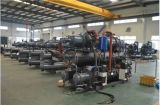 Water Cooled Screw Chiller for Coating