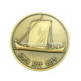 ニューヨークのイベントの昇進の挑戦硬貨
