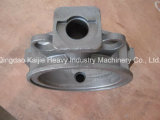 Qualitäts-Gussteile produziert durch EPC-/verlorene Schaumgummi-Gussteil Zeile/Lfc