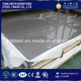 Placa de acero inoxidable a prueba de calor 309S 310S 321