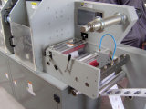 Myg-320 Label Hot Foil PrintingおよびDie Cutting Machine