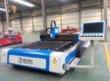 Fraise à laser en fibre de tôle d'acier de 1-22mm pour les ventes