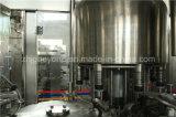 Machine de remplissage de l'eau minérale de nouvelle technologie