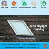 아래로 위에 사용되는 자동 접착 밀봉 테이프 또는 관 또는 난간 또는 지붕 빛