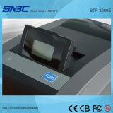 (BTP-3200E) 선내에 104mm USB는, Serial, 병렬, USB 의 이더네트, WLAN 열 이동 레이블 인쇄 기계를 지시한다