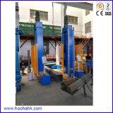 Kurbelgehäuse-Belüftung Isolierenergien-Kabel-Extruder-Maschine