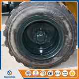 Forklift hidráulico manual do equipamento de levantamento 3.5ton com acessório