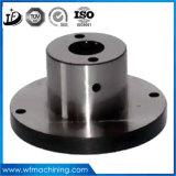 Части таможни CNC меди/алюминия/нержавеющей стали филируя/поворачивая подвергая механической обработке