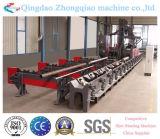 Het Vernietigen van het Schot van de Pijp van het staal Schoonmakende Machines
