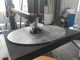 Máquina de envolvimento funcional superior da pálete de Presser