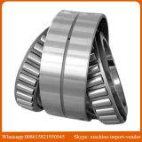 Rolamento importado do tipo do rolamento de rolo do atarraxamento da fileira do fornecedor do OEM único (30204)