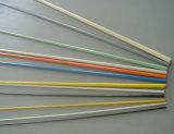 Fibra de vidro resistente Rod do ácido e do alcalóide, FRP/GRP Rod/barra