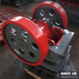 Laborkiefer-Zerkleinerungsmaschine für Kaffeebohne 10tph (PE150X100)