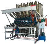 Machine de Hydrauliccombination pour le transporteur en bois de /Clamp/travail du bois Composser My2500-20y
