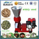 Mittleres und kleines landwirtschaftliches mit Großhandelspreis-Tierfutter-Futter-Tabletten-Maschine