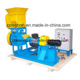 Type asciutto Fish Pellet Extruder Machine Various Model e Shape Pet Food Processing