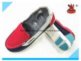 Chaussures de loisirs de toile pour l'homme