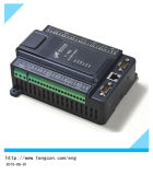 Free Programming SoftwareのTengcon T-902 Low Cost PLC Controller
