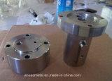 Pièces de rotation d'acier inoxydable, pièce de usinage de commande numérique par ordinateur
