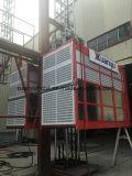 Matériel de construction de l'élévateur Sc200/200gz de construction de Xuanyu