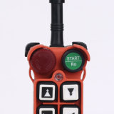 Radio Industrial Wireless F21-4D Control Remoto