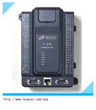 Tengcon T-919 programmierbarer Logik-Controller, der Modbus RTU/TCP unterstützt