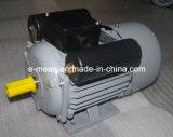 Motor monofásico resistente de la calidad de la serie confiable de Yl para la inundación