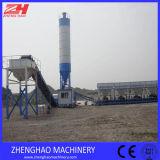 2016 planta de procesamiento por lotes por lotes concreta caliente de la venta Hzs35 para el buen precio