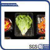 食糧使用およびプラスチックペット材料はサラダボックスを取り除く