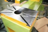 Punzonadora del orificio plateado de metal de J23 16t