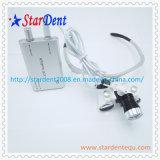 Lenti di ingrandimento chirurgiche binoculari di ingrandimento dentale di colore 2.5/3.5X