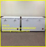 congelador solar do compressor da C.C. de 12V 24V