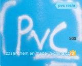 Sg5 van de Hars van Polyvinyl Chloride van de Hars van pvc K67 voor de Plastic Rang van de Pijp