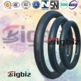 중국 Butyl 또는 Rubber Three Wheel Motorcycle Inner Tube 2.75-18