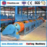 Machine van de Draad van het staal de Tubulaire Vastlopende