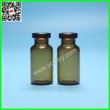Fiole en verre d'espace libre de norme de l'OIN de 2 ml
