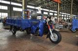Двигатель охлаждения на воздухе 3 колес/большая тележка мотора груза
