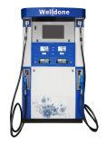 Distributeur de pompe à essence de station service d'essence