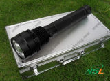 85W 75W 65W 50W 35W 24W HID Flashlight/HID Torch /Li-on Batteryソニー9300 mAh 8700 mAh (NSL-85W)