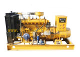 50kw Portable Contiunous Work Generator Set