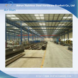 Rete metallica unita per costruzione