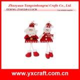 Item tradicional del regalo de la Navidad de la decoración de la Navidad (ZY11S74-1-2)