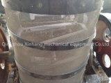 Fibra química do moinho da tesoura da fibra química que desbasta a máquina
