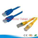 4pair Cat5e / CAT6 latiguillos