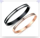 De Armband van de Toebehoren van de Manier van de Juwelen van het roestvrij staal (BR201)