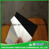 Fabricante: Membrana impermeável de borracha de EPDM com tela