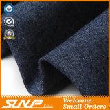 Del dril de algodón de la tela del algodón estiramiento 100% no