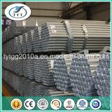 El mejor para la exportación GB, BS, ASTM galvanizó el tubo de acero de Tyt